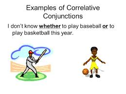 conjunctions ppt video online download