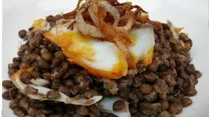 cuisiner haddock salade de lentilles au haddock recettes site officiel de la