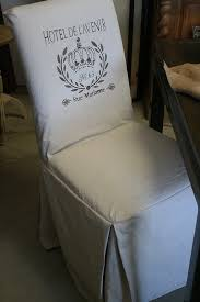 Dining Room Chair Slipcover Pattern 11 Chair Covers That Can Transform Your Dining Room Chair Covers