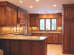Light Birch Kitchen Cabinets Maple Kitchen Cabinets Birch Kitchen Cabinets In