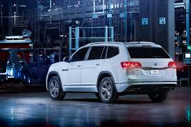 volkswagen atlas seating volkswagen atlas pricing revealed vwvortex