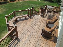 the best tips for deck designs to create a splendid deck