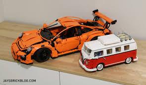 porsche life size review 42056 technic porsche 911 gt3 rs