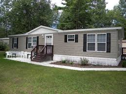 paint for mobile homes exterior mobile home dark gray exterior