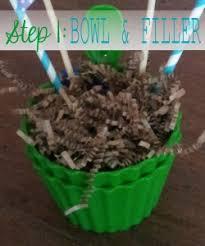 Ice Cream Gift Basket Diy Ice Cream Gift Basket Burnt Apple