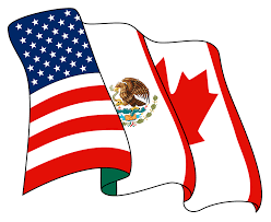 American Flag Regulations North American Free Trade Agreement Wikipedia