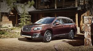subaru tribeca 2017 interior 2017 subaru outback and legacy in morristown nj subaru