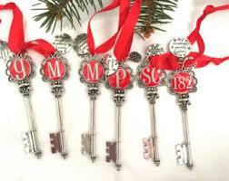 santa key santas magic key decoration santa magic
