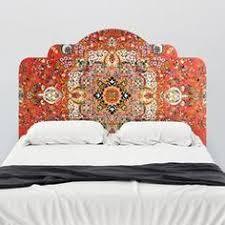 Painted Headboard Ideas Girl U0027s Room French Inspired Painted Headboard 185 Girls U0027 Room