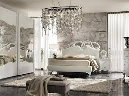 Silver Mirrored Bedroom Furniture by Furniture 83 Mirrored Furniture 2490759 Hayworth Mirrored Silver