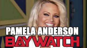 Pamela Meme - pamela anderson baywatch movie interview youtube