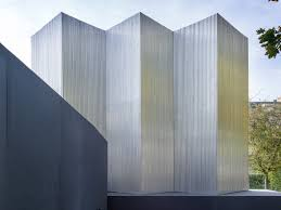 universal design studio u0027s frieze london architecture cool hunting