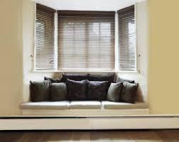 How To Build A Window Seat In A Bay Window - window seat plans lovetoknow