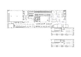 club floor plan gallery of smena fitness club za bor architects 22