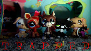 lps trapped halloween movie special youtube