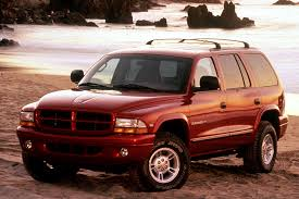 dodge dakota joint recall 1998 03 dodge durango consumer guide auto