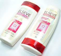 Basta Shampoo e Condicionador Elseve Reparação Total 5+ &EK84