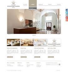 hotel chambre d hote création site hôtel gîtes chambre d hôtes marseille