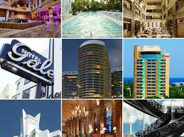 Motel 6 Miami Fl Hotel The 18 Essential Miami Hotels November 2014 Edition