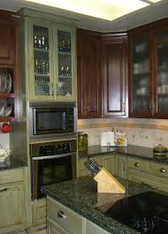 Green Cabinet Kitchen 31 Best Kitchen Cabinets Images On Pinterest Kitchen Cabinets