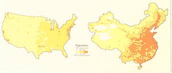 map us and geography readings and maps asia for educators