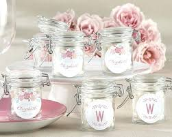 bridal shower favors best wedding favor ideas great ideas rustic bridal shower favors