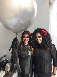 kim davis halloween mask halloween u2014 mademoiselle jules