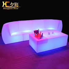 Aliexpresscom  Buy Led Living Room Furniture Luminous Bar Couch - Sofa club