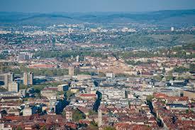 Stadt Baden Baden Die Invest 2017 Vom 07 04 08 04 In Stuttgart Finanzen Mit Plan