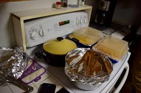 thanksgiving dinner at bishop foery foundation center catholic