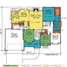 273 best floor plans images on pinterest floor plans homes for