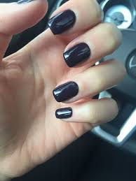 perfect gell mani even after taking off my acrylic nails yelp