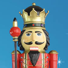 inc sized nutcracker king 78