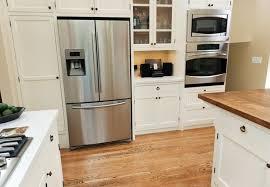 how to build a cabinet around a refrigerator how to move a refrigerator project summary bob vila