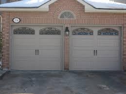 clopay 4050 garage door price clopay classic line steel garage door in chocolate brown with
