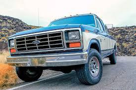 ford f150 steven may u0027s 1986 ford f150 lmc truck life