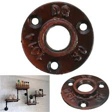 Pvc Pipe Floor Flange by 1pc Cast Iron Dn20 Pipe Flange 3 4