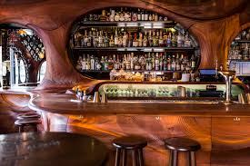 Top 10 Bars Toronto The 38 Essential Toronto Restaurants