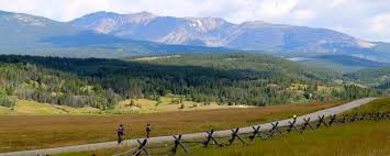 montana cycling tours montana cycling vacation us bicycle tours