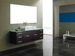 vanity modern bathroom vessel sinks vanities for bathrooms