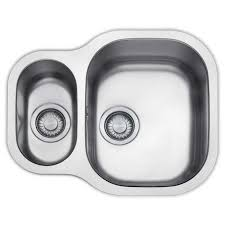 Compact CPX P  Bowl Undermount Kitchen Sink - Frank kitchen sink