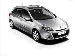 new renault clio 2010 new renault clio estate exotic car wallpapers 02 of 8