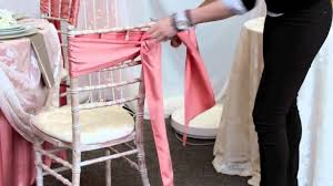 diy chair sashes diy chair sashes diy decor modern on cool luxury on chair sashes
