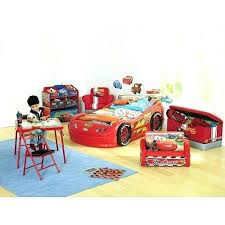 cars bedroom set toddler car bedroom asio club