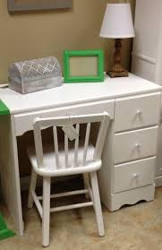 dresser with desk attached for sale