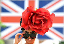 the best hats of royal ascot 2016 go fug yourself