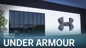 ua jobs under armour a first look inside the new facility where under armour creates
