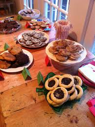 ten june christmas cookie party aka my weekend sugar coma