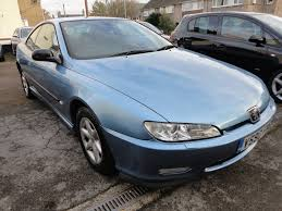 peugeot 406 coupe v6 used peugeot 406 cars for sale drive24