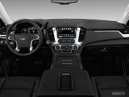 Chevy Tahoe 2014 Interior Chevrolet Tahoe Prices Reviews And Pictures U S News U0026 World